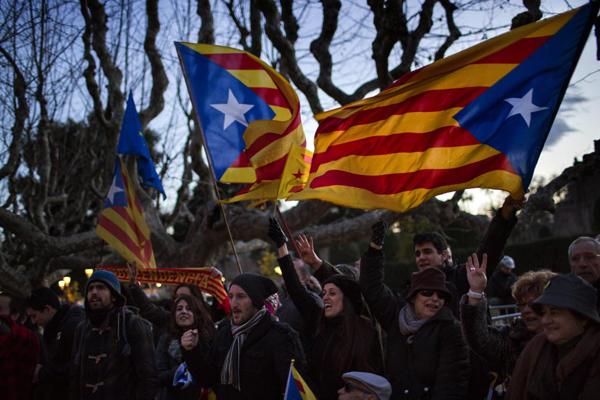 Catalonia, a date and a question - Oriol Gracià
