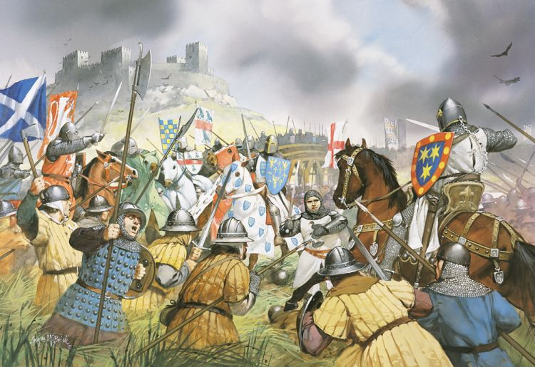 Batalla Stirling